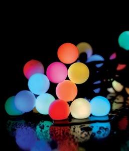 """LED- Шарики"". Гирлянды."