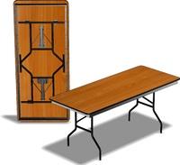 """""""C2.RTD"""". Столы прямоугольные (180-270 см)."""