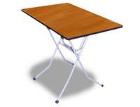 """""""C6.RTR"""". Столы квадратные и прямоугольные (60-120 см)."""