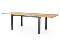 """""""Lyon"""". Обеденный стол, 194/252х92 см."""