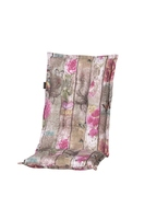 """""""Julie"""". Подушка для кресла."""