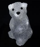 """""""Медвежонок Бобби"""" 20см"""