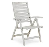 """""""Arizona"""". Кресло из акации, раскладное."""