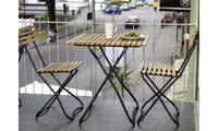 """""""BARISTA"""". Мебель для кафе."""