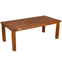 """""""Kingston"""". Обеденный стол, 200х100 см."""