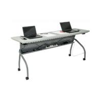 """""""Oxford"""". Учебный стол, складной, 180х50 см."""