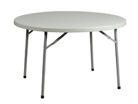 """Planet"". Стол складной, диаметр: 120 см,150 см."