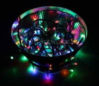 """Твинкл Лайт"". Гирлянда 6 м, LED 60 диодов."