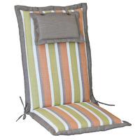 """Lola"". Подушка на кресло."