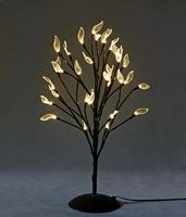 """Дерево с листьями"", 45 см (32 LED)."