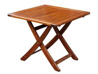 """""""Vega"""". Стол складной, 85х85х72 см."""
